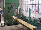 MJ3310 Vertical Band Sawmill with Automatic Log Carriage for log diameter 1000mm