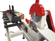 China Woodworking circular saw blade mill vertical cutting wood machine for boards/timber cutting factory