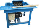 Best quality Wood Pallet Notching sawmill Machine / wood pallet groove stringers notcher