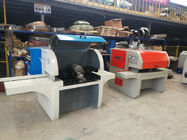 Automatic Multiple Blades Ripsaw Rip Saw Wood Sawing Line to process logs into timber