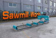 SW26 Mini Sawmill, Ultra portable Saw Machines with cant hook optional