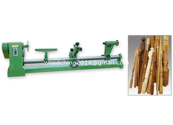 China supply lathe wood of MCF3015B Wood - working Copy Lathe at Low price good quality