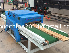 Multi rip saw wood edgers cutting machine,mobile edger slab sawing mill for sale