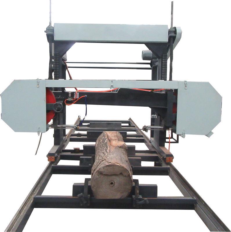 Used Portable Sawmills For Sale >> China Supply Quality Mj1300 Horizontal Band Saw Mills Log Cutting