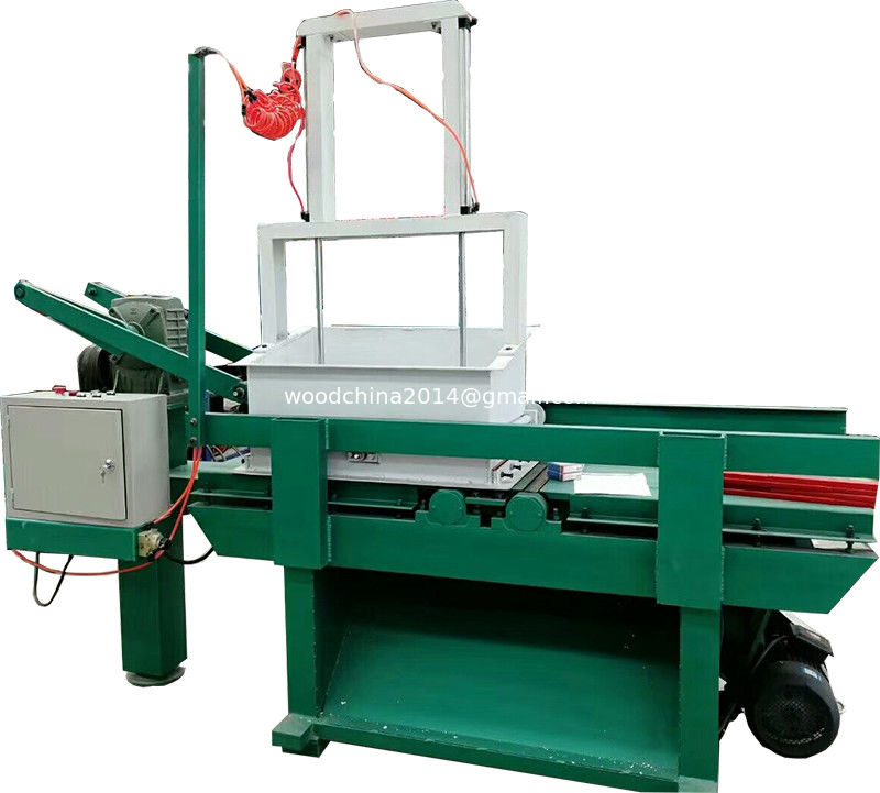 Efficient Pine Wood Shavings Making Machine / Log Shaving Mill Machine