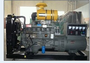 China Low cost good quality 135KVA diesel generator set China manufacturer direct sell distributor