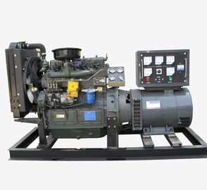 China China supply manufacturer direct sale diesel generator 30kw with CE certificate low cost distributor