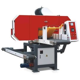 China Horizontal Band Resaw Wood Working Machine Wood Saw Mill /resaw band saws for sale distributor