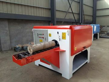 China Circular saw of Multi Blade RipSaw wood pallet production line distributor