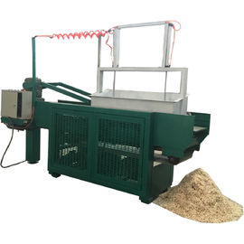 Automatic Electric Wood Shaving Machine For Poultry Bedding/Shavings making machine