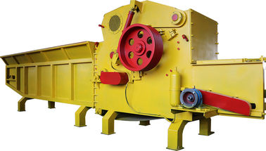 China SH800-500 Wood pallets crusher machine,wood log crusher with oil pump motor distributor