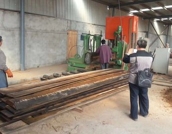 China China vertical band saw mill with cnc log carriage for woodworking/good low cost distributor