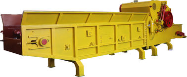 China Pallet shredder crusher drum wood chipper for sale, mobile chipper machine distributor