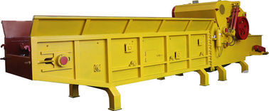 China Wood Chip Crusher Machine, Wooden chipper shredder with capacity 30 tons for sale distributor