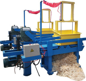 China Cheap Wood Shaving Machine Wood Shaving Machine Price with shavings conveyor factory
