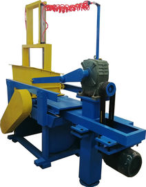 China Shandong Wood Crusher Wood Shaving Blade Shavings Making Machine factory