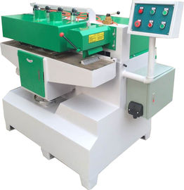China Multi blade circular saw rip saw wood cutting machines, Wood boards cutting circular saw factory