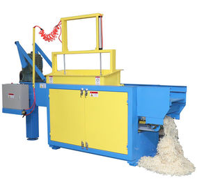 China SHBH500-2 Low cost Wood Shaving Machinery, Wood Shavings Mill for animal bedding distributor
