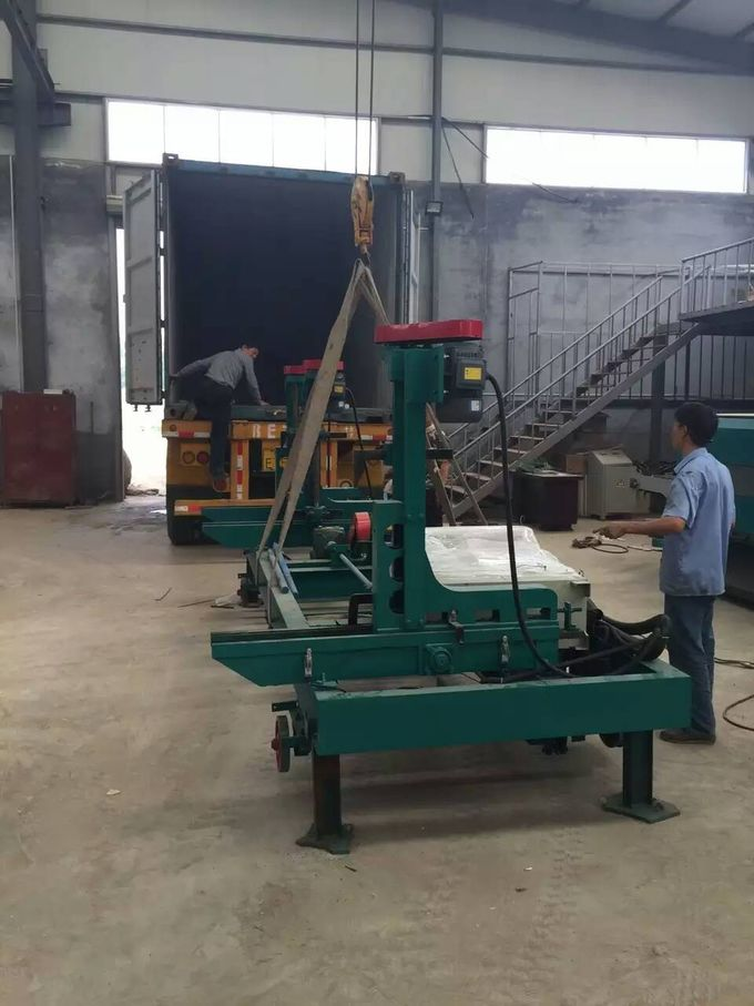 Portable Sawmill For Sale >> Wood Plank Making Machine!!! MJ3310-Z5000 Vertical Band ...