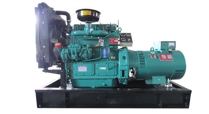 China supply manufacturer direct sale diesel generator 30kw with CE certificate low cost