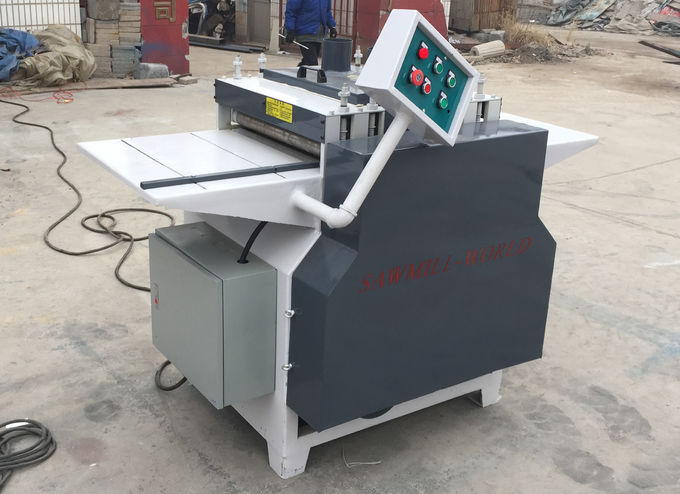 New design woodworking edger board edger saw machine multiple blades ripsaw mill