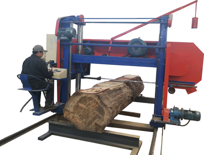 Bandsaw Mill For Sale >> Big size diesel horizontal log cutting bandsaw wood saw ...