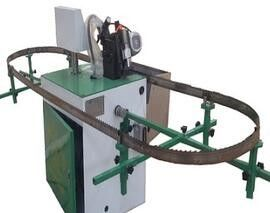 automatic blade sharpener bandsaw blade sharpener,saw grinding machine for sale